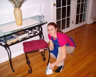 House Cleaning Service - Home Cleaning, Residential Cleaning ...